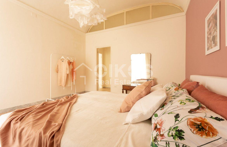Appartamento storico in via Garibaldi 12