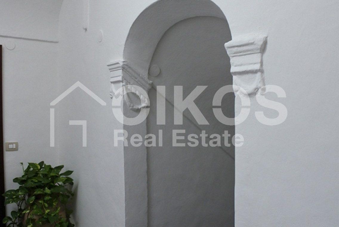 Appartamento storico in via Garibaldi 15