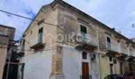 Appartamento storico in via Garibaldi 18