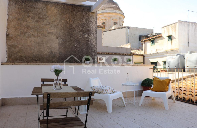 Appartamento storico in via Garibaldi 19