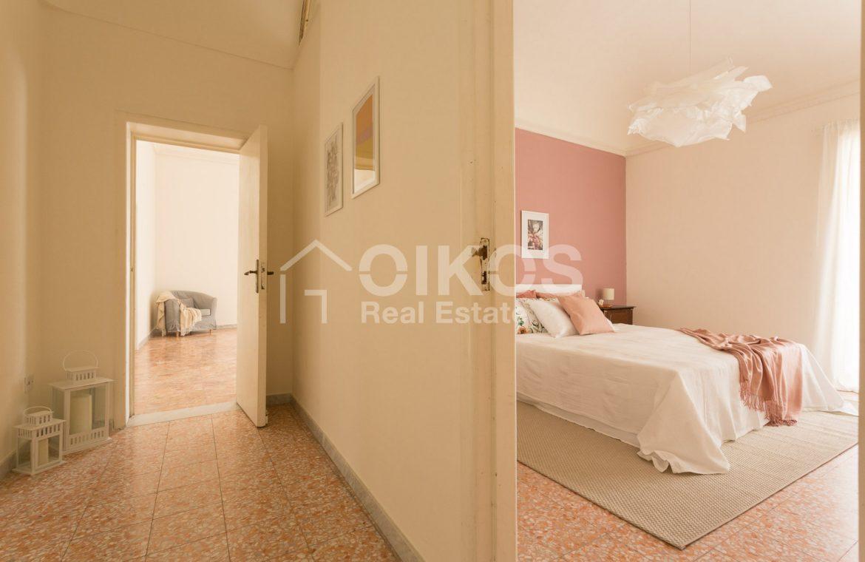 Appartamento storico in via Garibaldi 9