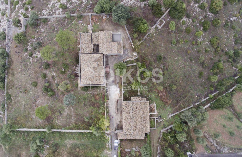 Casale dell'800 nella campagna siciliana 27