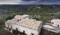 Casale dell'800 nella campagna siciliana 29