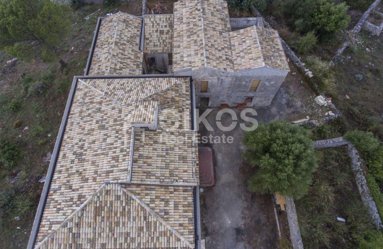 Casale dell'800 nella campagna siciliana 30