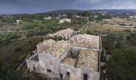 Casale dell'800 nella campagna siciliana 32