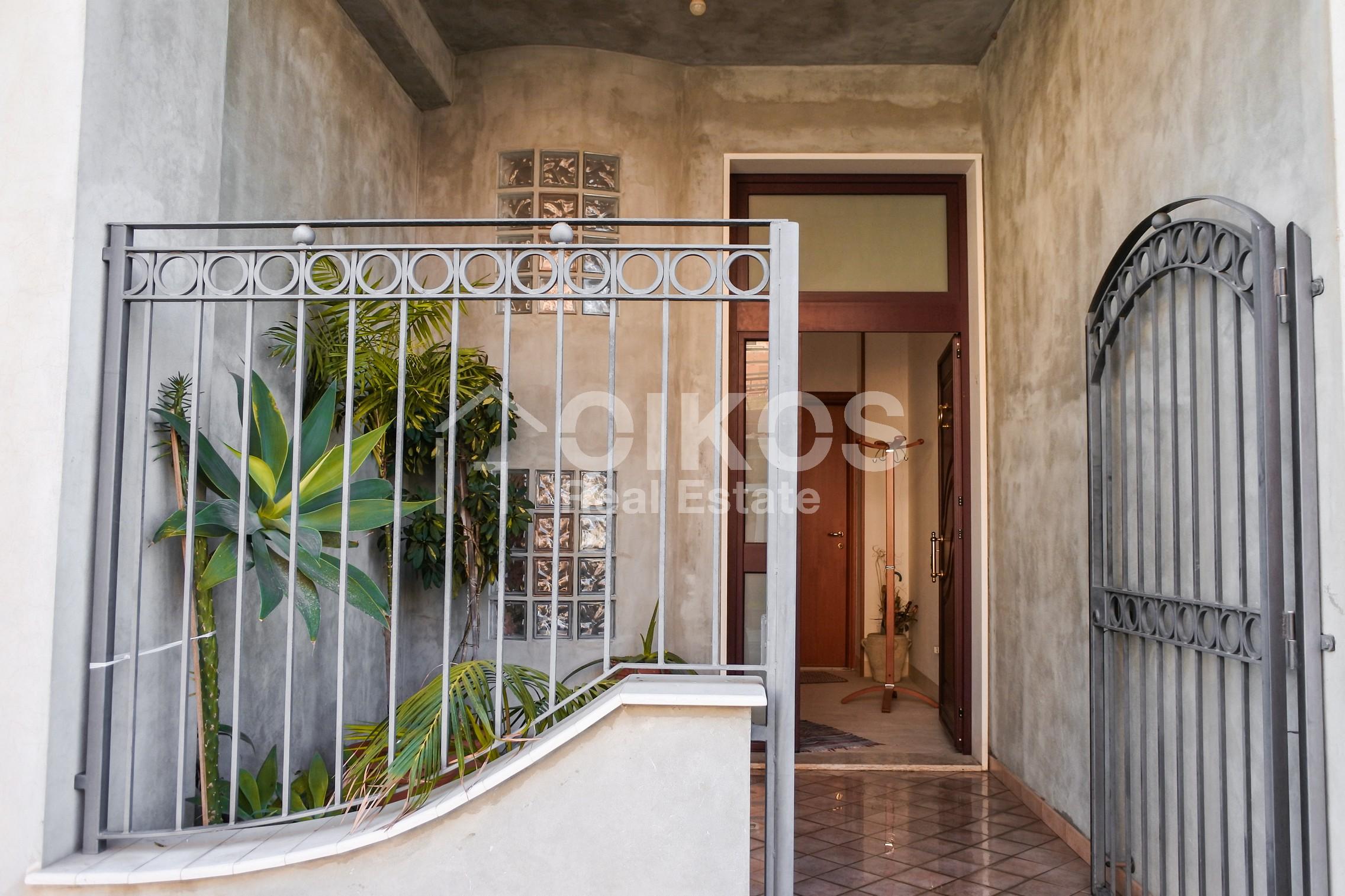 Casa con garage in via Bellini a Rosolini 02