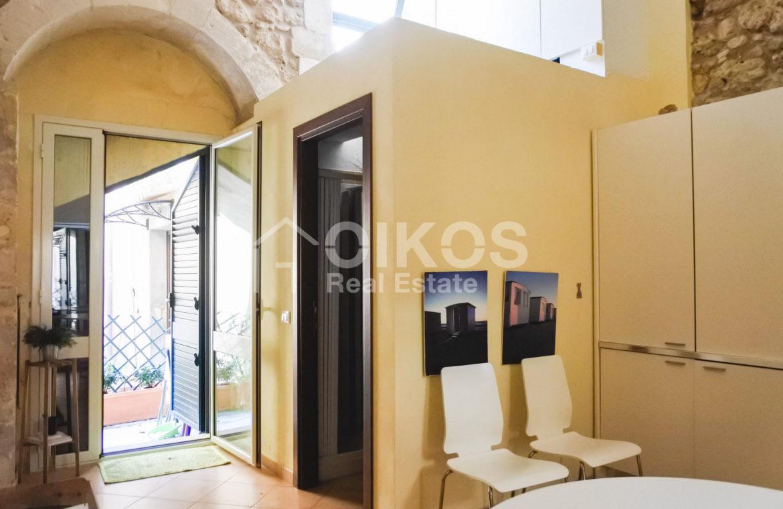 Casa singola in Via Ducezio 02