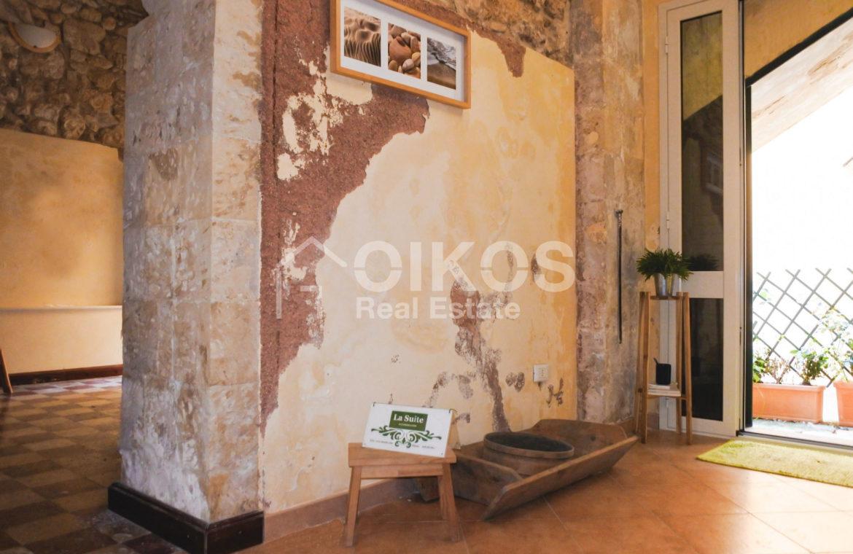 Casa singola in Via Ducezio 04