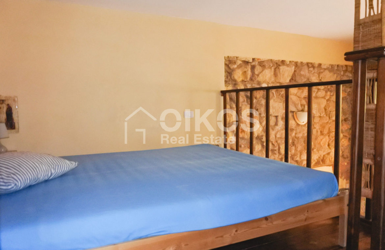Casa singola in Via Ducezio 06