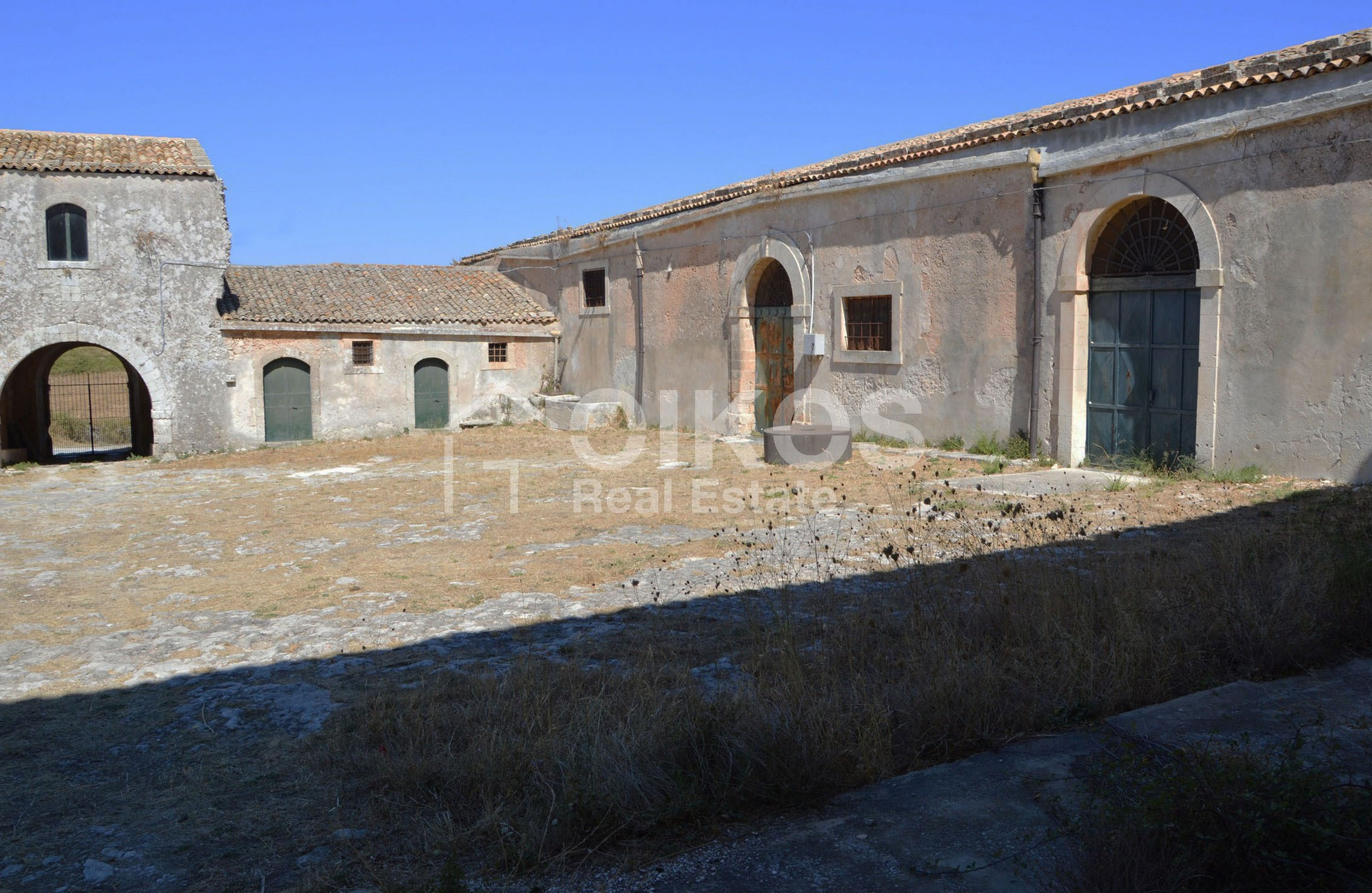 Caseggiato S Alfano Canicattini 06