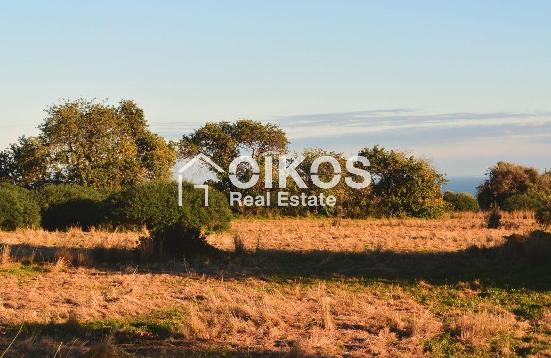 Terreno panoramico in contrada Meti 06