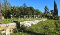 Villa indipendente con giardino c da Baronazzo 01
