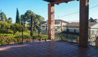 Villa indipendente con giardino c da Baronazzo 08