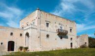 Antica fortezza in Val di Noto 18