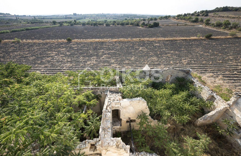 Antica fortezza in Val di Noto 24