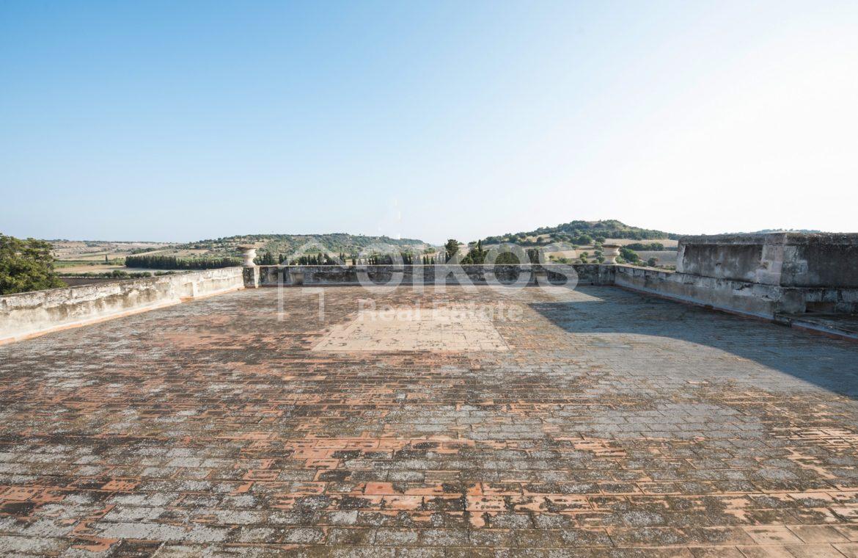 Antica fortezza in Val di Noto 26