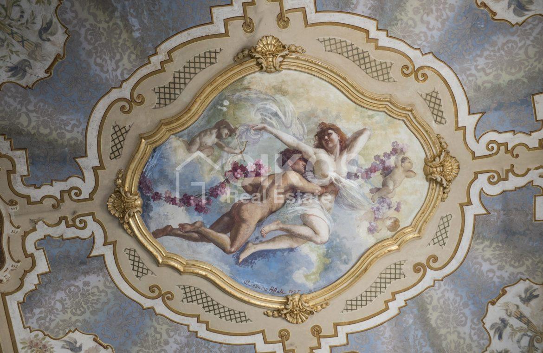 Antico palazzo nobiliare a Ispica 07