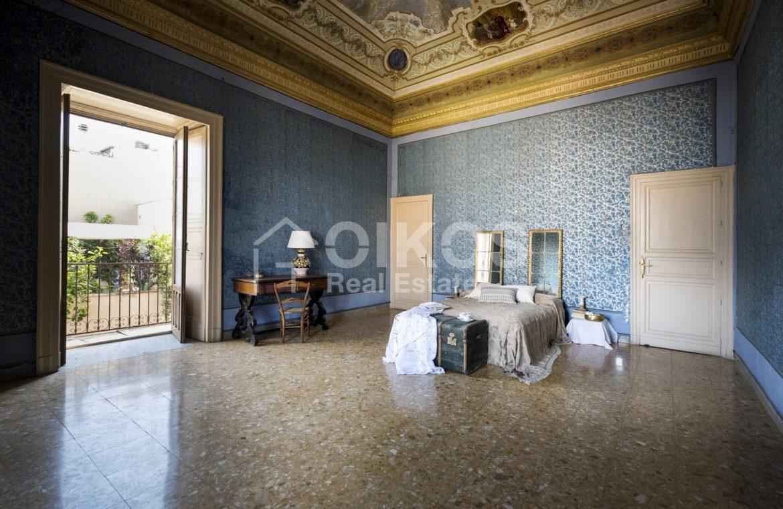 Antico palazzo nobiliare a Ispica 09