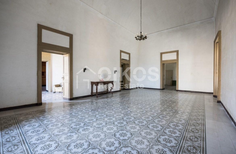 Antico palazzo nobiliare a Ispica 13