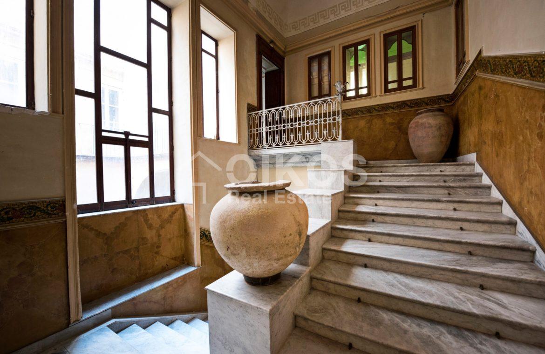 Antico palazzo nobiliare a Ispica 14