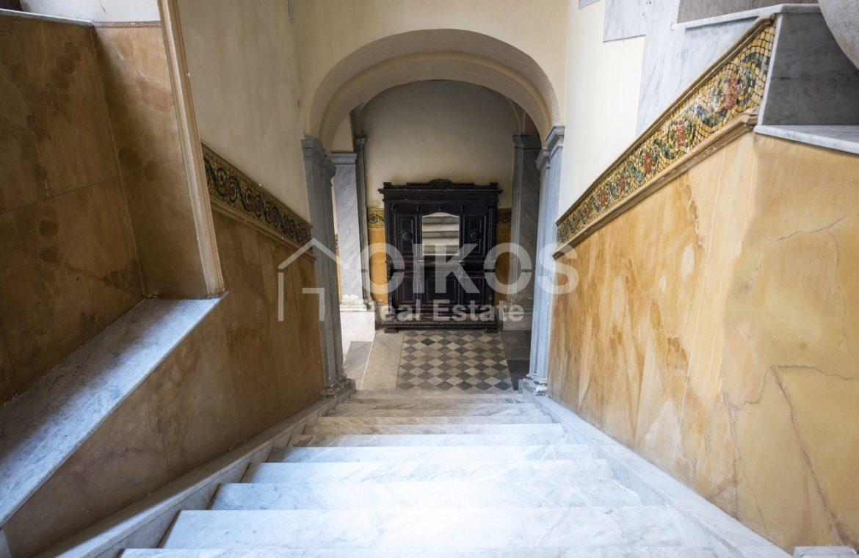 Antico palazzo nobiliare a Ispica 16