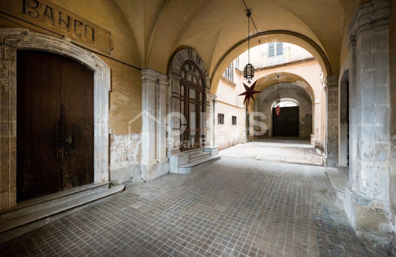 Antico palazzo nobiliare a Ispica 19