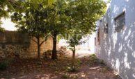 Casa con giardino in via P Umberto 09