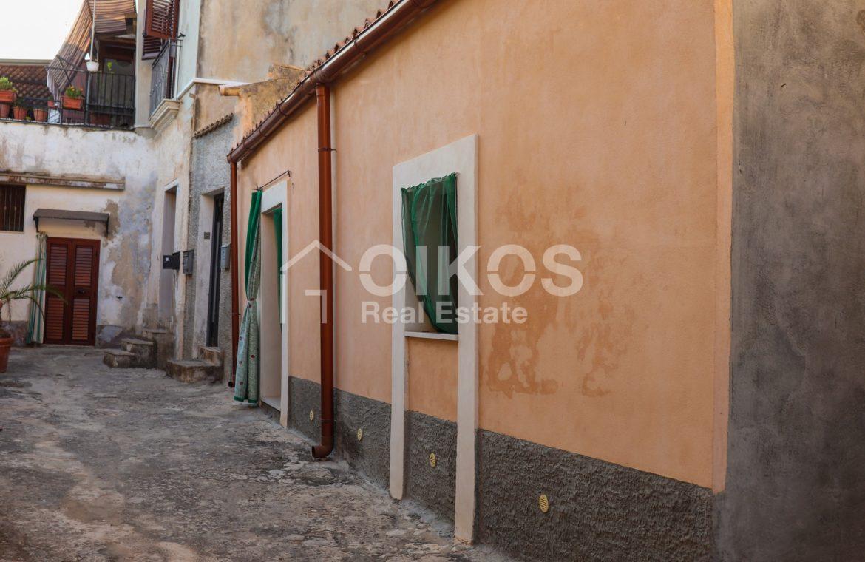 Casetta nel quartiere Santa Caterina 1