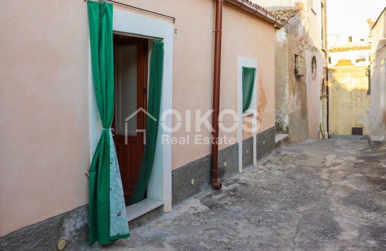 Casetta nel quartiere Santa Caterina 2