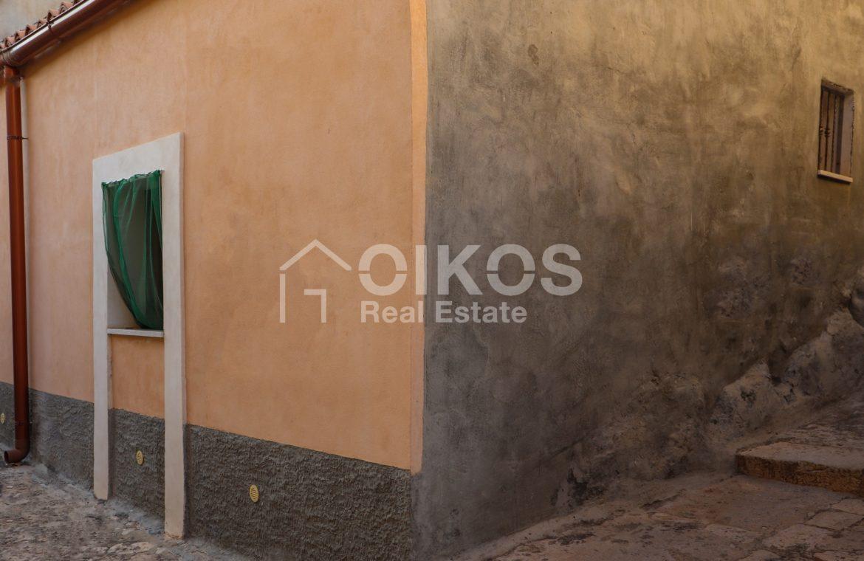 Casetta nel quartiere Santa Caterina 3