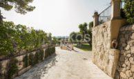 Villa con piscina a San Corrado F M 03