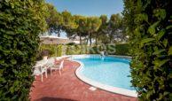 Villa con piscina a San Corrado F M 09