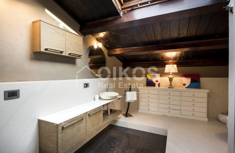 Villa con piscina a San Corrado F M 18