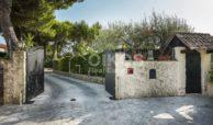 Villa con piscina a San Corrado F M 29