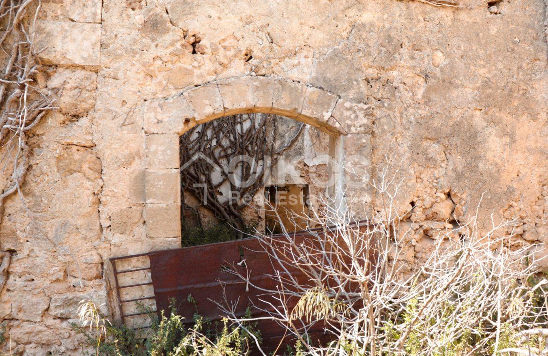 Antico caseggiato in c da Falconara 06