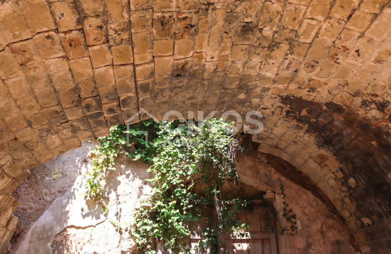 Antico caseggiato in c da Falconara 07