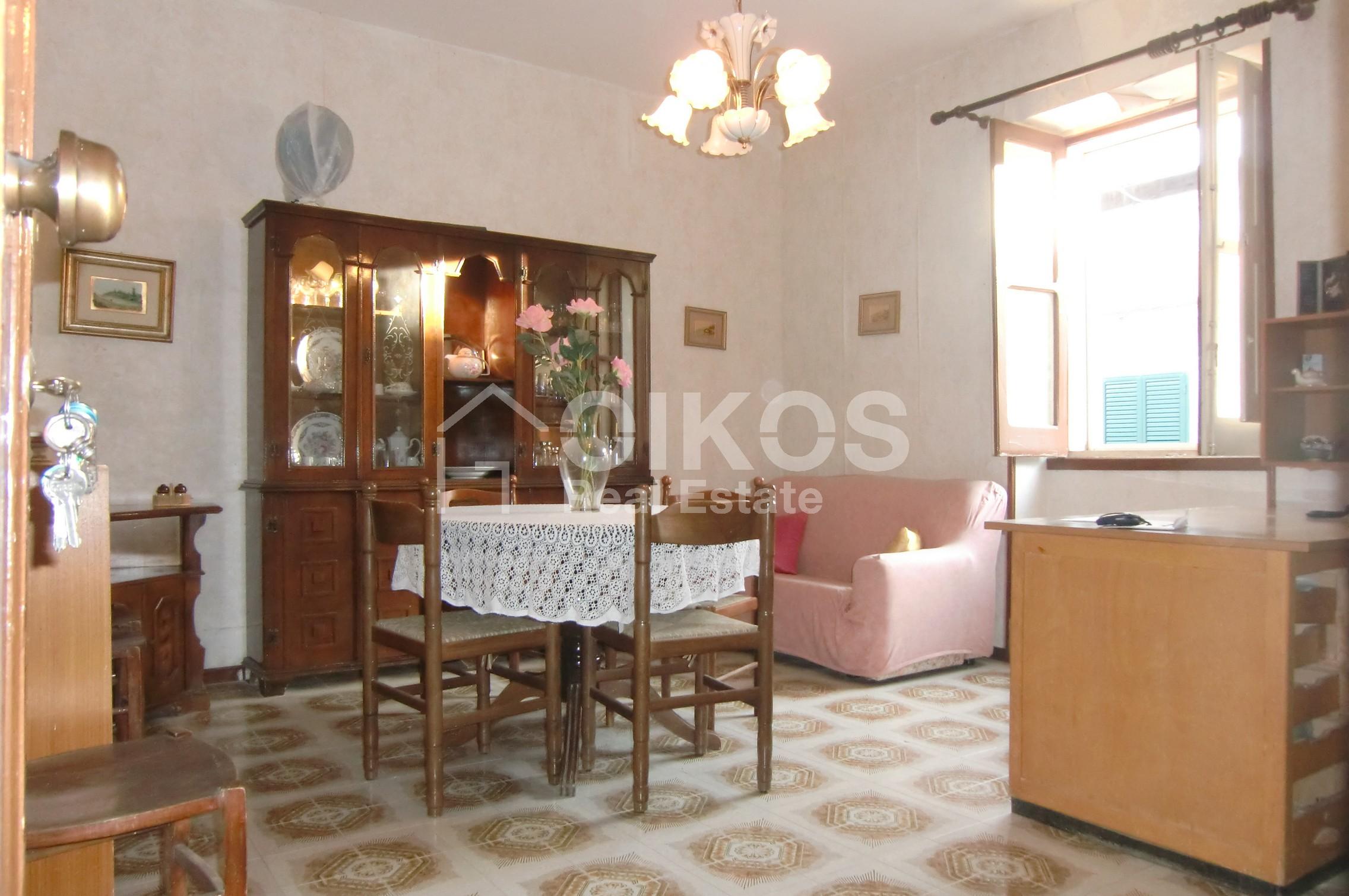 Appartamento in piazza Risorgimento (2)