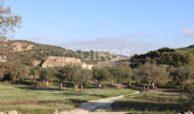 Casale sui monti Iblei10