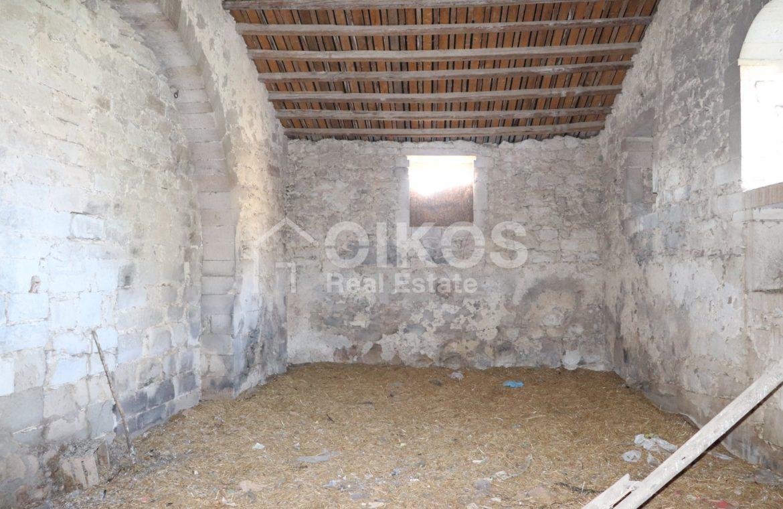 Casale sui monti Iblei16