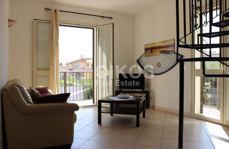 Villetta con giardino a lido di Noto03