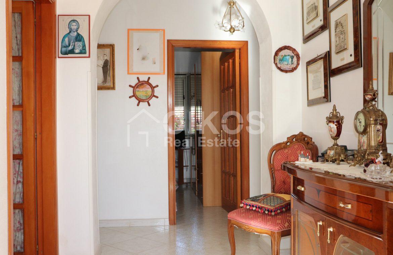 Villetta a mare con dependance e giardino08