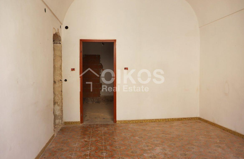 Casa con terrazzo al Crocifisso 02