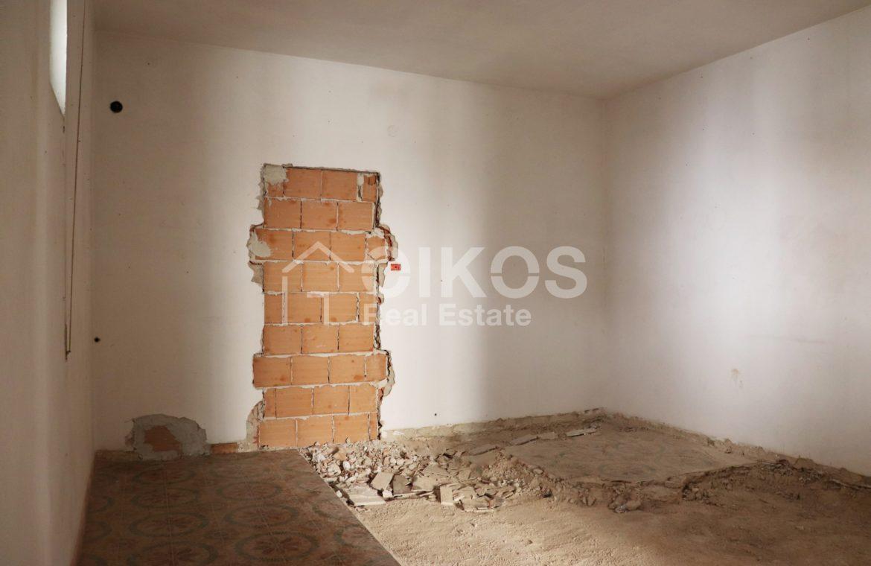 Casa con terrazzo al Crocifisso 03