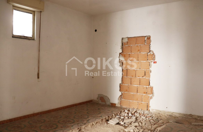 Casa con terrazzo al Crocifisso 04