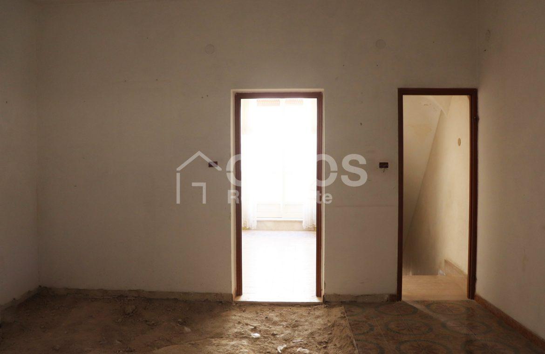 Casa con terrazzo al Crocifisso 05
