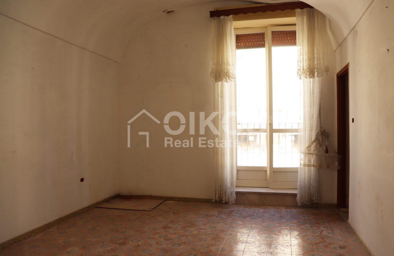 Casa con terrazzo al Crocifisso 06