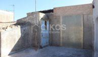 Casa con terrazzo al Crocifisso 10