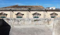 Casa con terrazzo al Crocifisso 12
