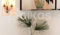Elegante casetta in zona Crocifisso 04