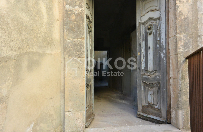 Storica casetta a Palazzolo Acreide 02